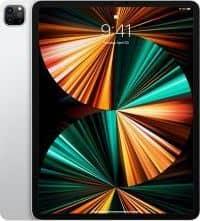 11-inch iPad Pro Wi‑Fi + Cellular 128GB - Silver (2021)