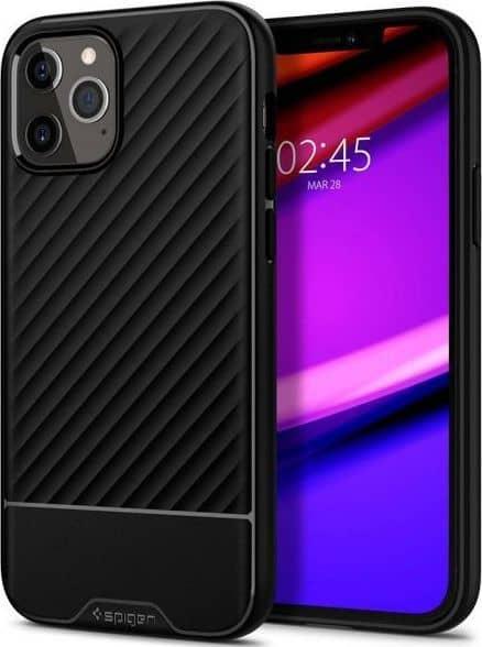 iPhone 12 Pro 128GB Graphite + etui Spigen Armor