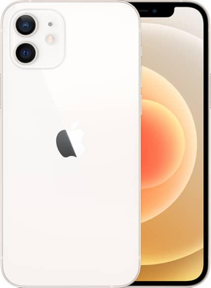 iPhone 12 256GB White