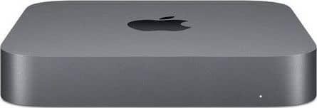 Mac Mini Czterordzeniowy procesor 3,6 GHz Pamięć masowa 256 GB