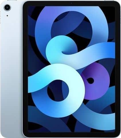 10.9-inch iPad Air Wi-Fi 256GB - Sky Blue