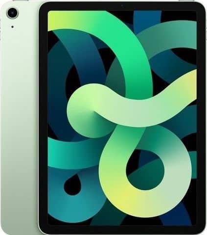 10.9-inch iPad Air Wi-Fi + Cellular 256GB - Green
