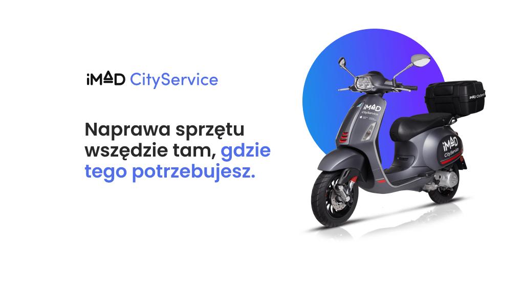 iMad CityService